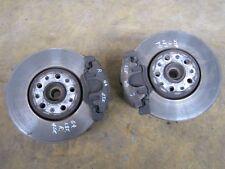 288 Bremsanlage vorne AUDI A3 8L VW Golf 4 1.8T V5 Achsschenkel Radlagergehäuse