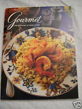 Gourmet Magazine - May 1990