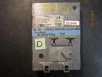 80 81 CHEVY/PONTIAC/OLDSMOBILE ECU/ECM #1224770 JX *See item description*