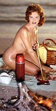MYRNA WEBER Poster PLAYBOY Model Nude Vintage Rare A 36 inch X 21 inch
