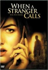 When a Stranger Calls, Camilla Belle, Brian Geraghty, New Factory Sealed