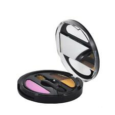 Colour Collection All Day Wear Eye Shadow Trio 4g Wild Night