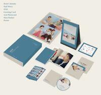 VIXX 2019 SEASON'S GREETINGS CALENDAR + DVD + HOLOGRAM PHOTOCARD SET + POSTER