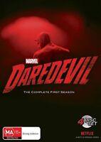 Daredevil : Season 1 : NEW DVD