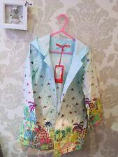 Stunning Girls Oilily Jacket Rain coat mac