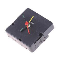 Quartz Alarm Clock Movement Mechanism Diy Replacement Part Set Tcus