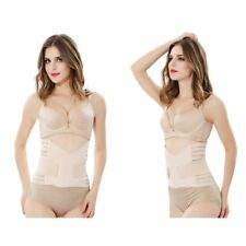 Post Natal Belly Tummy Support Belt Slim Girdle Corset Abdominal Binder AZ