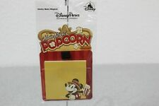 Brand New Disney Parks Magnet Sticky Notes Mickey Free Shipping