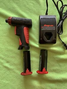 Snap On Tools Cordless Driver CTS561CL
