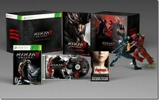 XBOX 360 Ninja Gaiden 3 : collector's edition *** NEW & SEALED *** XBOX360 PAL 2