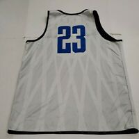 Depaul Blue Demons Nike Team Issued Basketball Practice Jersey Women's XL