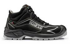 Scarpe antinfortunistiche SPARCO Endurance-H Alte Impermeabili LeggereS3 SRC ESD