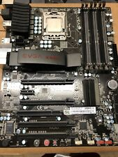 EVGA 141-BL-E757- TR ATX X58 SLI Motherboard With I7-960 Processor