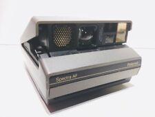 Vintage Polaroid Spectra AF Instant Film Camera, Made in UK
