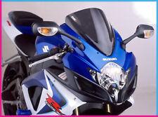 Puig Cupolino Racing compatibile per Suzuki Gsx-r750 2007 fume scuro