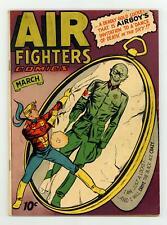 Air Fighters Comics Vol. 2 #6 VG 4.0 1944