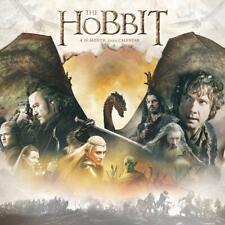 Der Hobbit - 2020 Wandkalender - Brandneu - 206049