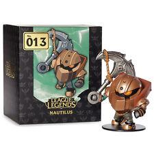 Nautilus Figure - Authentic League of Legends - Riot Games Merchandise LOL