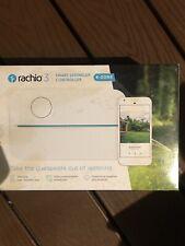 Rachio 8-zone 3rd Generation Smart Sprinkler Controller Pro System 8ZULWC-PRO
