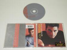 Jon Secada/Better Part Of Me (Epic/550 Music 494909 2) CD Album