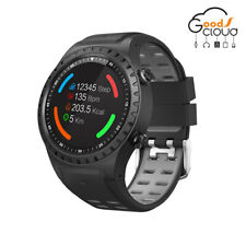 LEMFO M1 Smart Watch 2020 Bluetooth SIM GPS Heart Rate For Android IOS