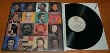 The Who - Face Dances - 1981 US Vinyl LP - Promo Stamp On Cover - Poster