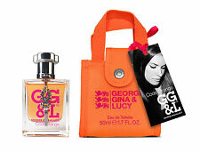 George Gina & Lucy codice arancione EDT 50 ML OVP