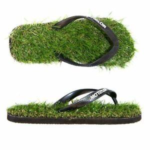 Mens Kustom Keep On The Grass Sandal Flip Flop