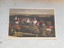 Architektur/Bauwerk erster Weltkrieg (1914-18) Echtfotos aus Sachsen