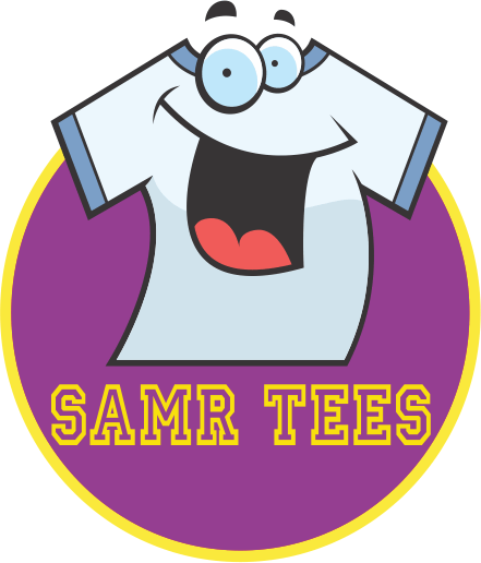 SAMR  KIDS  BODYSUITS & TEES