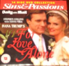 Ivana Trump - For Love Alone (DVD), Stephen Collins, Sanna Vraa
