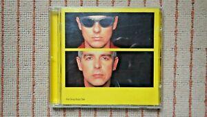 Talk :  Pet Shop Boys : Interview CD Promo