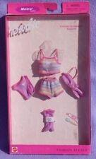 barbie FASHION AVENUE FUNTIME SLUMBERS metro style lingerie 1999 Mattel 25701