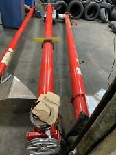"3 Augers For Sale - 8"" diameter"