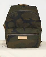 Louis Vuitton x Supreme Apollo Camo Backpack Exclusive Authentic LV Box Logo