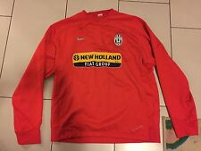 Stupenda Maglia Juventus Rossa Da Allenamento  Da Collezione