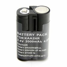 Battery Pack for KAA2HR Kodak EasyShare C653 C663 C703 C713 C743 C813 C875 Zoom