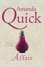 Affair,Amanda Quick