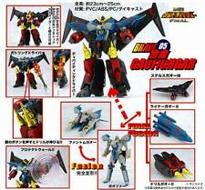 Brave 05 - Limited Edition Gaofighgar from Gaogaigar by CM's