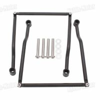 Saddlebag Support Bars Brackets for Yamaha Dragstar V-Star DS XVS400 650 1100