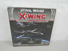 Star Wars X-Wing Minatures Game 2012 Core Starter-New & Factory Sealed