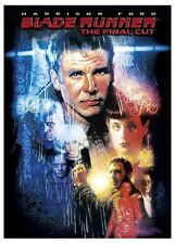 Blade Runner (1982) - The Final Cut (2 Disc Special Edition) [New DVD]