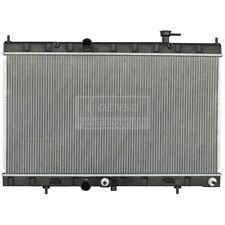 Radiator fits 2014-2017 Nissan Rogue  DENSO