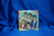 One Direction Napkins  One Direction Party Supplies Napkins  Next Day Ship