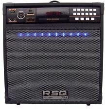 NEW RSQ ROKBOX II 2016 NEW MODEL BUILT IN MKP-2000 CD+G MP3+G etc Karaoke System