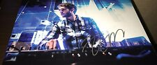 DJ Zedd Anton Zaslavski Hand Signed 10x15 Photo Autographed PROOF w/COA Look