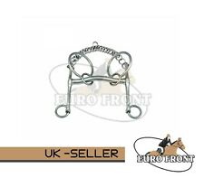 Swales Pelham, Horse Bit
