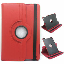 Carcasas, cubiertas y fundas rojo para tablets e eBooks Apple