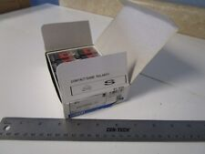 Omron MY4 Miniature Power Relay, 4 Pole, 14 pin, 120V, Box of 10