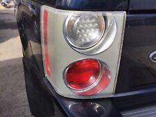 Range Rover Vogue L322 Passenger Side Rear Light 2008